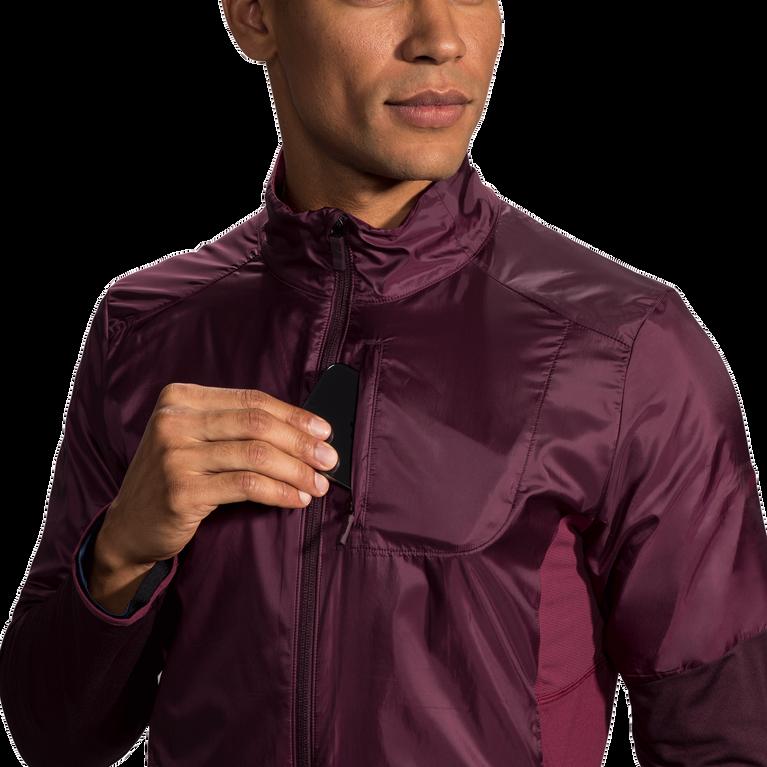 Fusion Hybrid Jacket image number 5