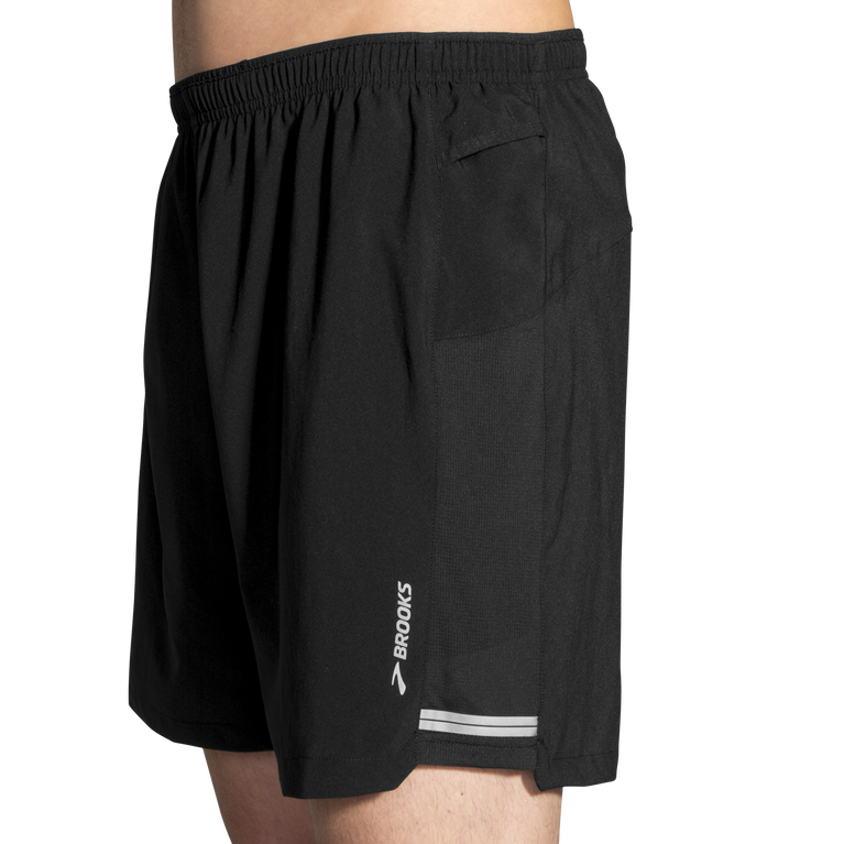 """Sherpa 7"""" 2-in-1 Short image number 9"""