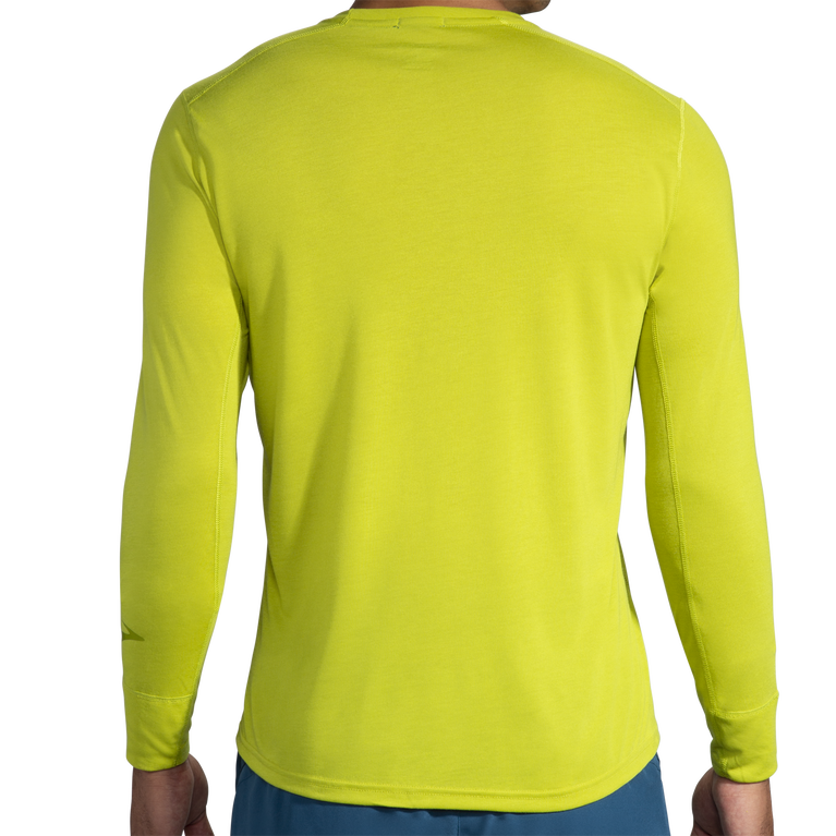 Distance Long Sleeve image number 4