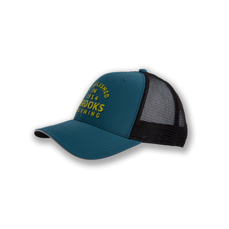 Discovery Trucker Hat image number 1