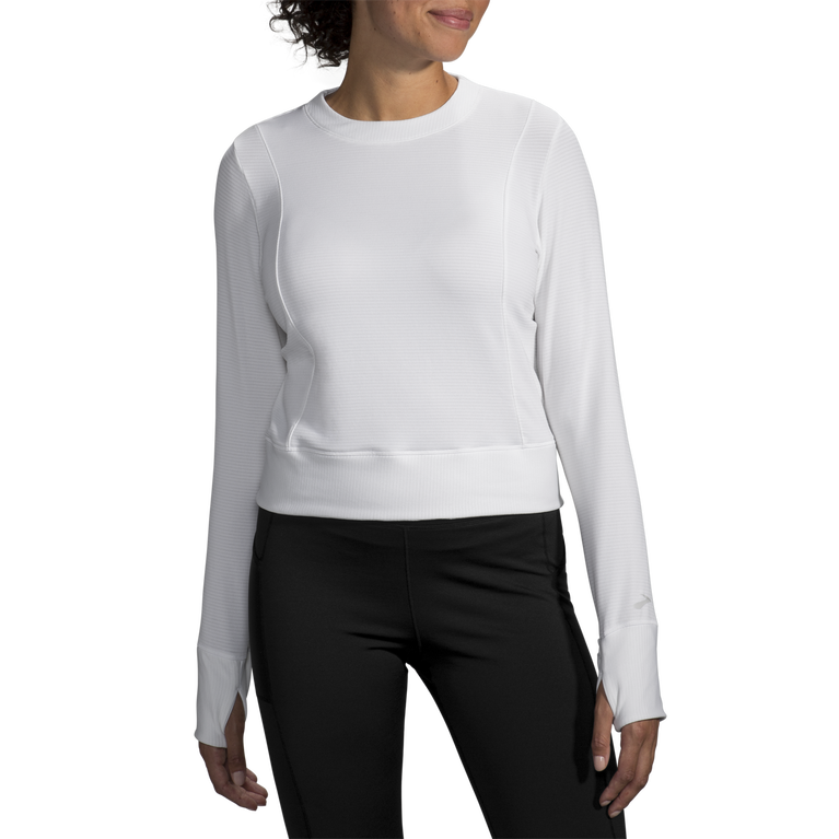 Notch Thermal Long Sleeve image number 2
