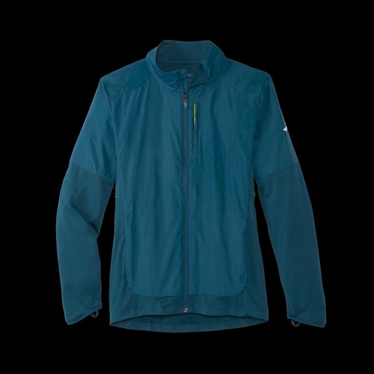 Fusion Hybrid Jacket Bild Nummer 1