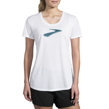 Distance Graphic Tee image number 2