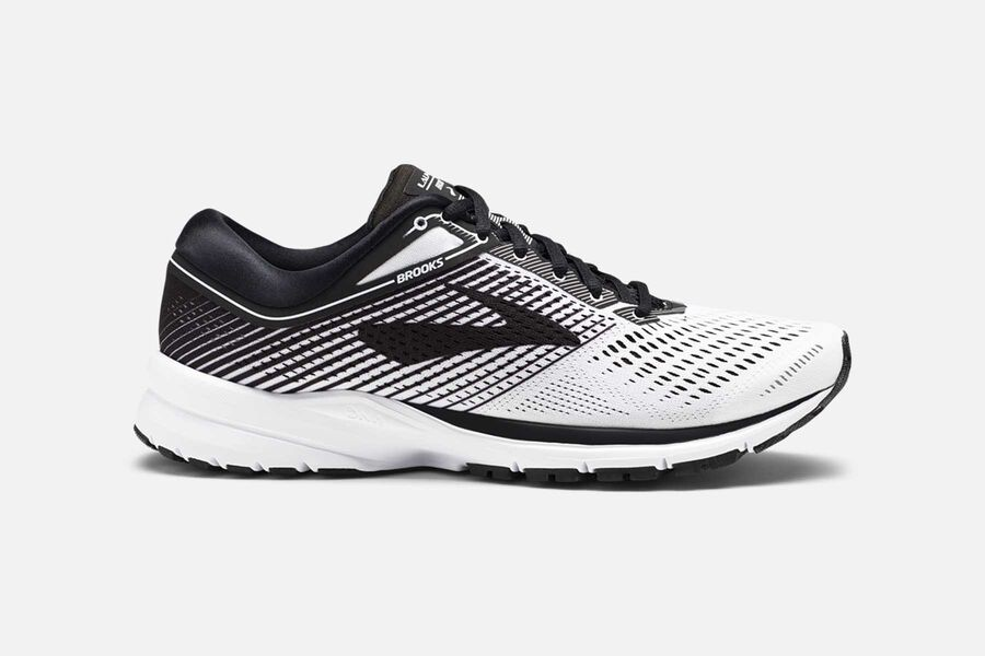 brooks launch 5 mens running shoes