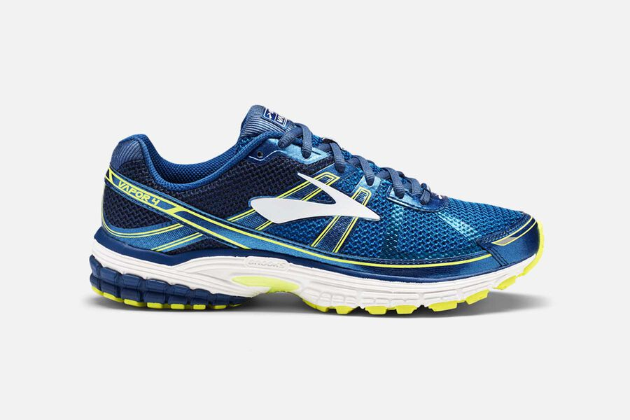 ef8adca4a15 Brooks Vapor 4 - Mens Running Shoes