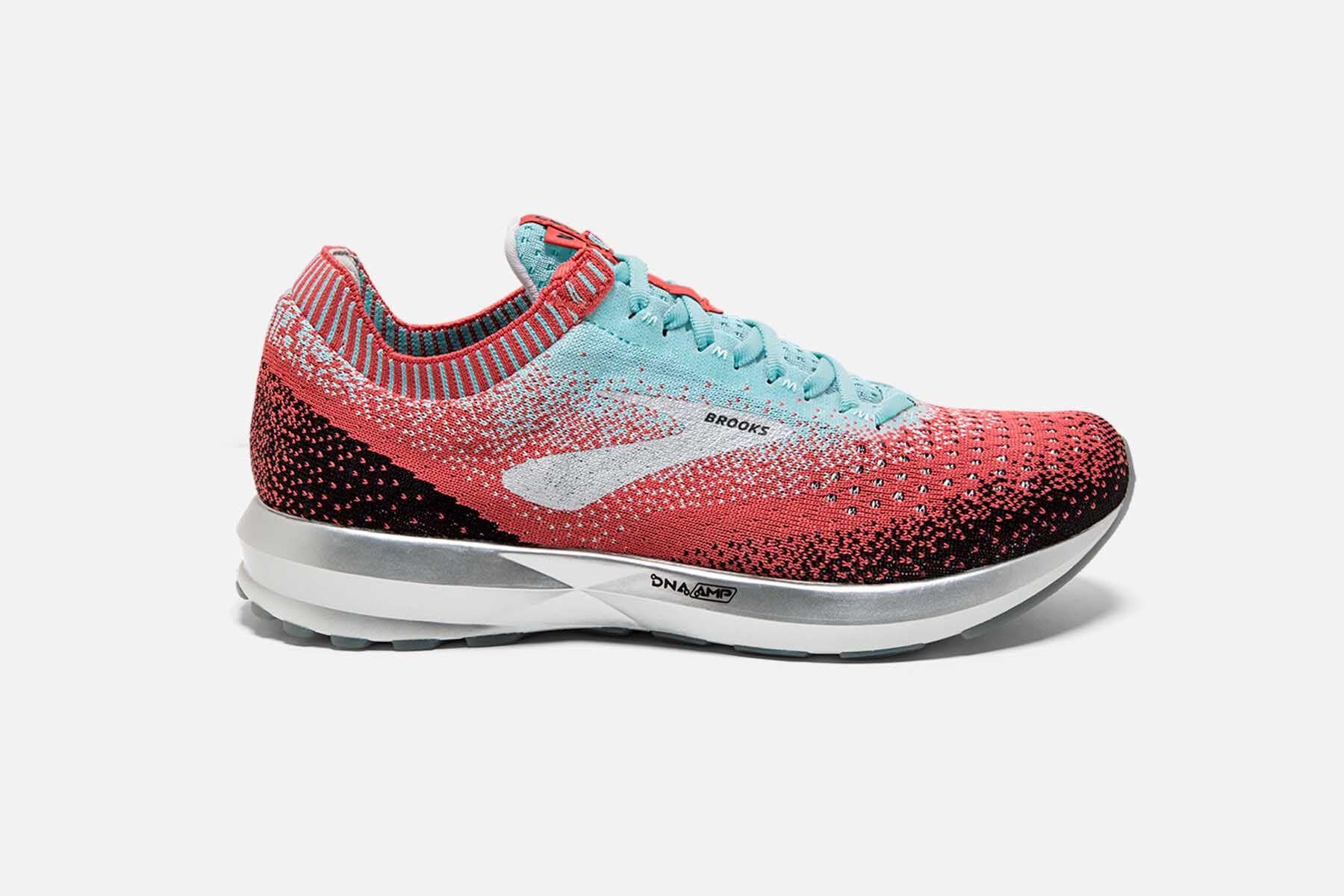 brooks running sneakers