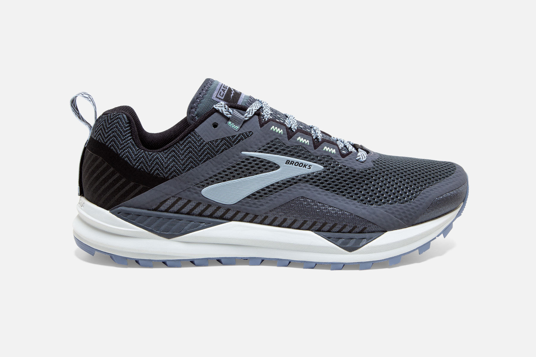 Trail Shoes | Brooks Running