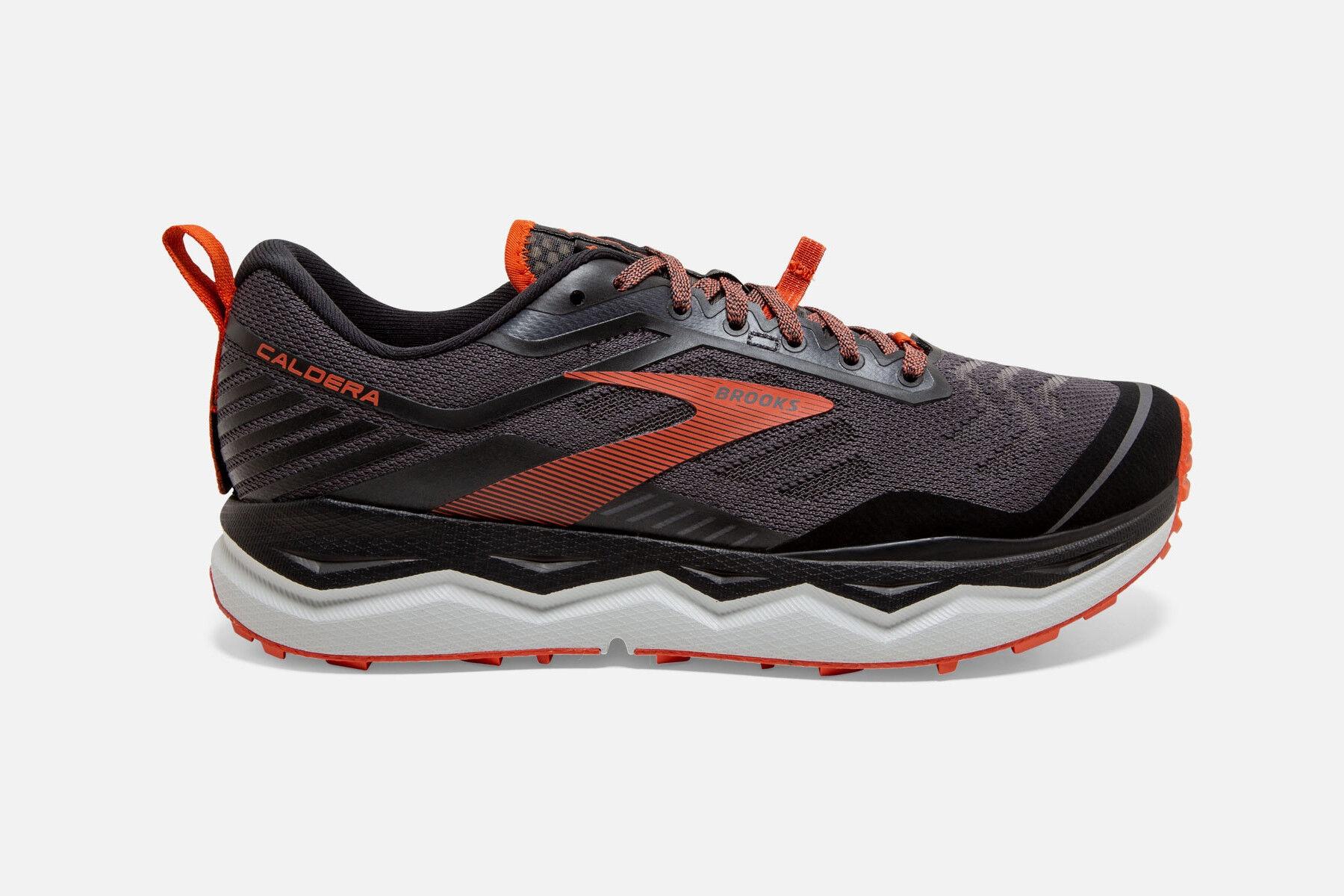 Caldera 4 | Men's Trail Shoes | Brooks
