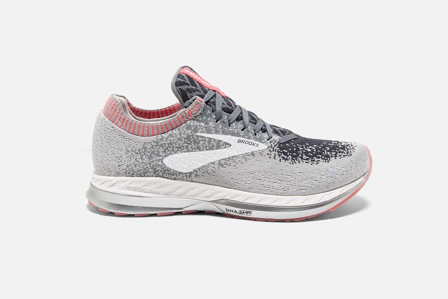 Bedlam Women S Running Shoes Brooks Running