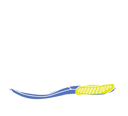 Illustration of a left foot in a Brooks shoe with highlights on the outer heel.
