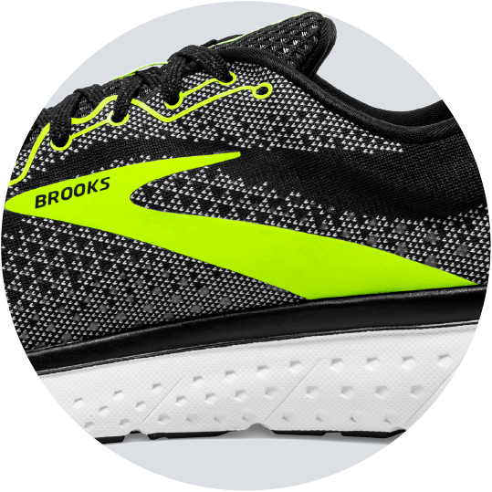 Super soft cushioning for your feet