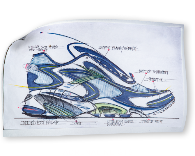 Adrenaline GTS