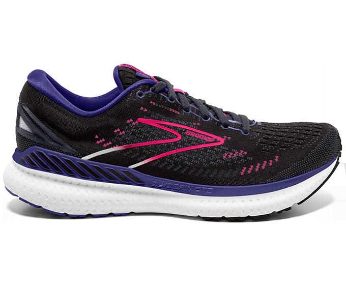 Women's Glycerin GTS 19 running shoe