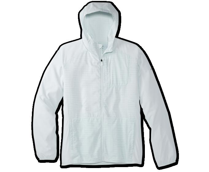 Men's Canopy Jacket
