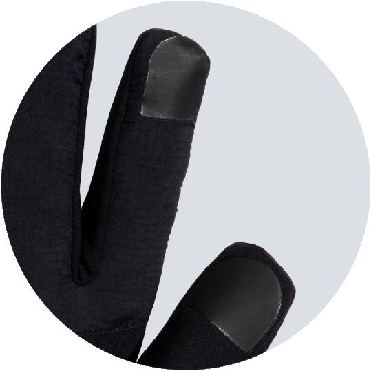 tech compatible fingertips