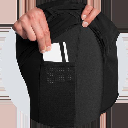 Verstauungsmöglichkeiten mit Taschen