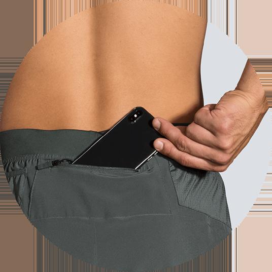 center back pocket