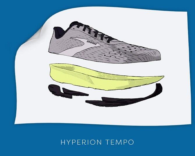 Hyperion Tempo