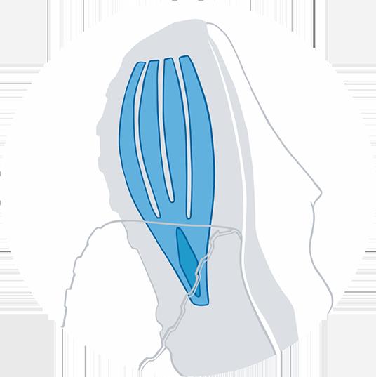 ballistic rock shield