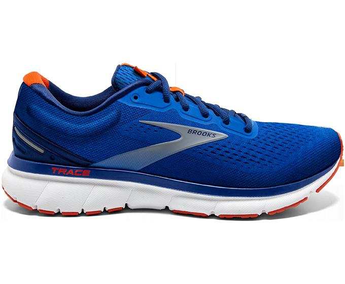Chaussure de running Trace pour homme