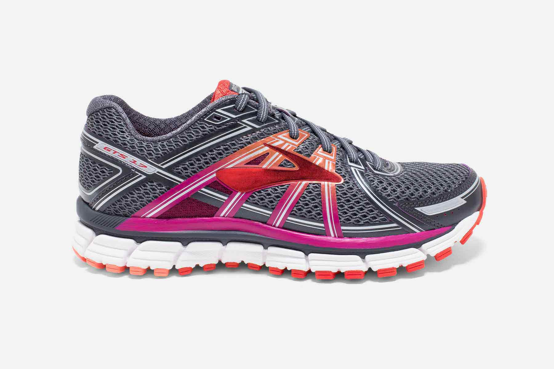 Brooks Shoe Sizes For Adrenaline Gts
