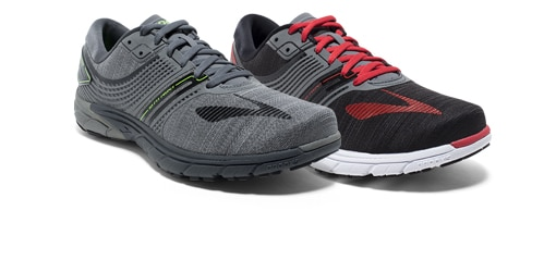 brooks pure cadence