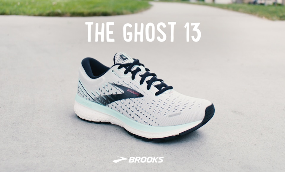 Women's Ghost 13 Running Shoe