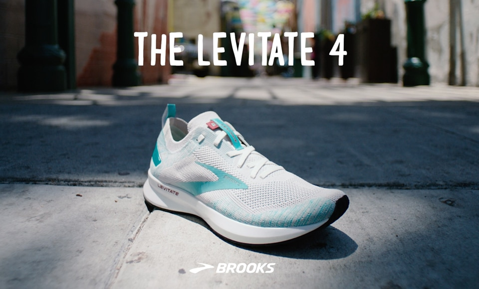 Women's Levitate 4 Running Shoe