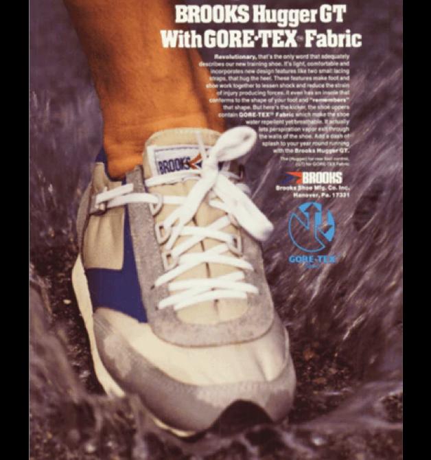 Hugger GT magazine