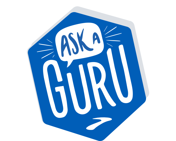 Guru Badge