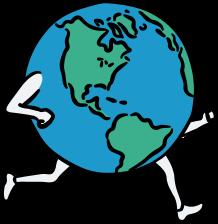 Illustrated Earth