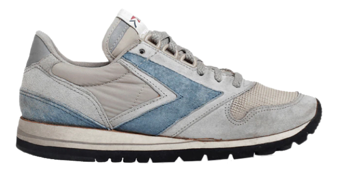 Chaussure Diagonal Rollbar