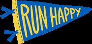 Run happy!