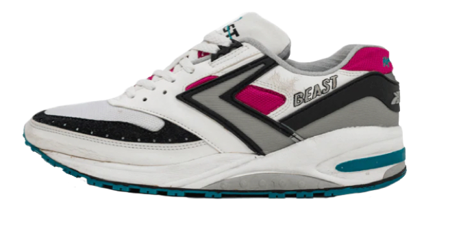 Beast Shoe