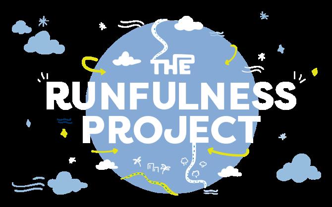 Dessin de la planète avec le texte «Le projet Plénitude» devant, entourée de dessins de nuages, d'étincelles et de flèches.