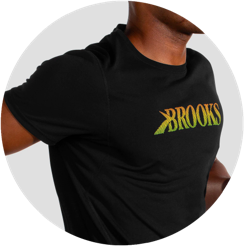 Tee-shirt Brooks