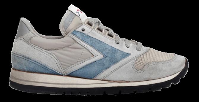 Diagonal Rollbar Shoe