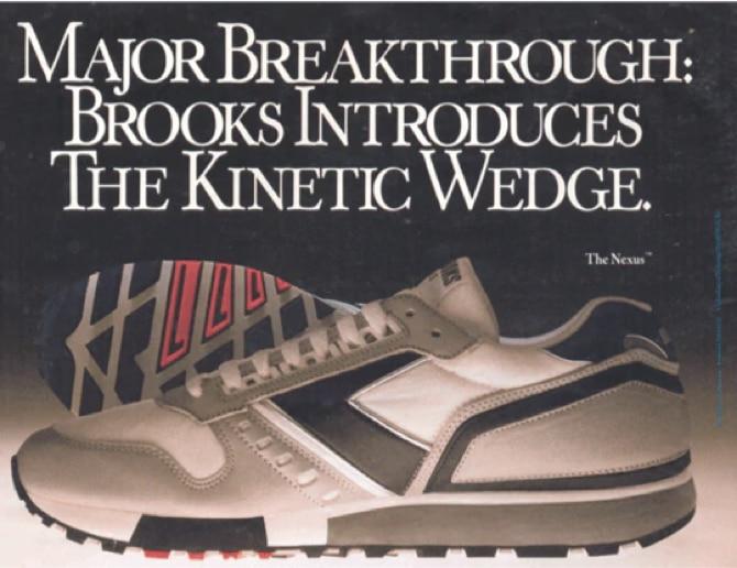 Magazine Kinetic Wedge