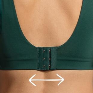 Adjustable bottom band